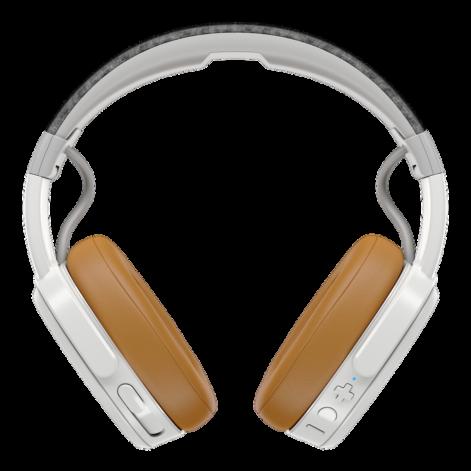 Crusher Wireless_S6CRW-K590_Gray-Tan_Back_v002