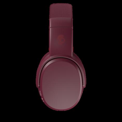Crusher Wireless_S6CRW-M685_Deep-Red_Side_v002
