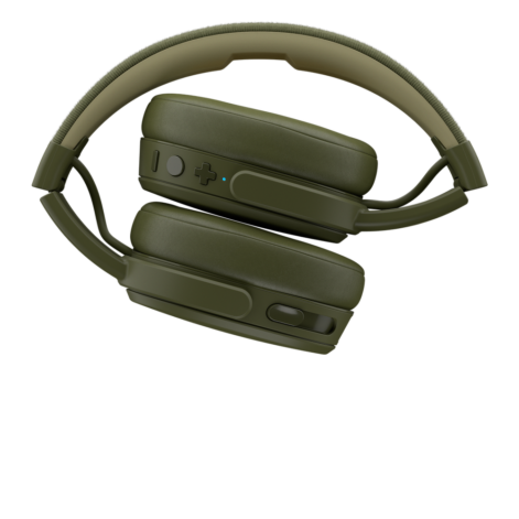 Crusher Wireless_S6CRW-M687_Moss-Olive_Stashed_v002